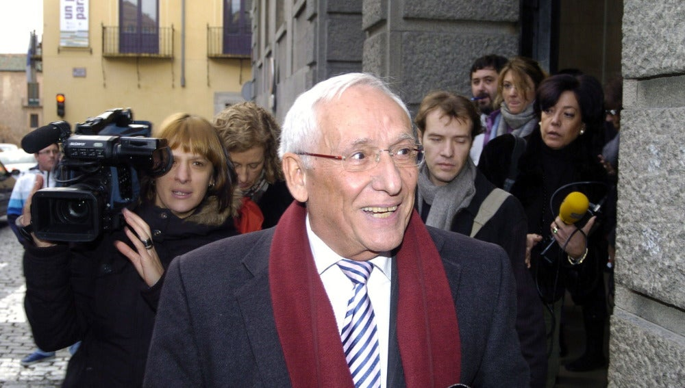 Juicio a seis exdirectivos de Caja Segovia por jubilaciones millonarias
