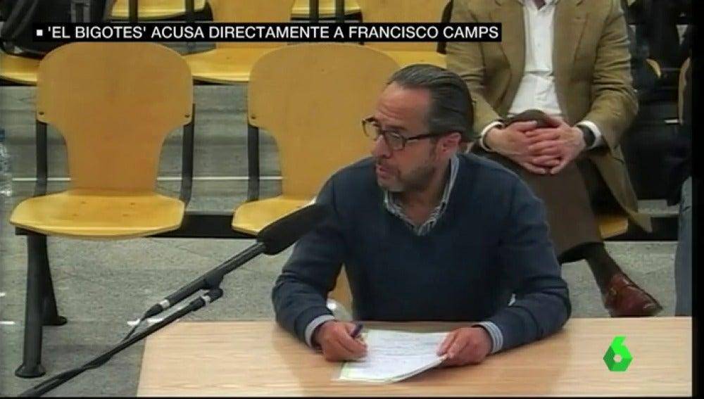 Álvaro Pérez, 'El Bigotes'