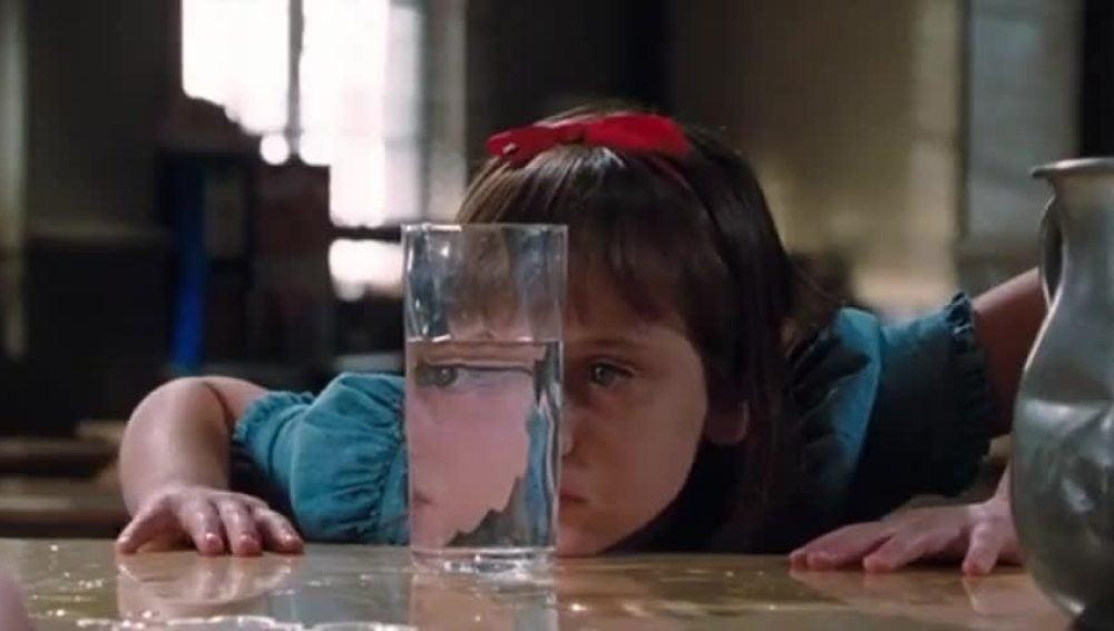 Matilda Challenge': el nuevo (y currado) reto viral con el que la ...