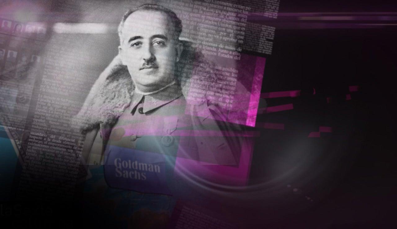 La herencia de los Franco: una, grande y suya