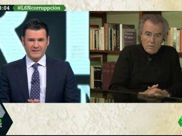 El catedrático de Derecho Constitucional, Javier Pérez Royo