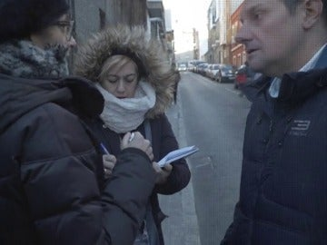 La lucha de los vecinos de Vallecas contra los 'narcopisos'