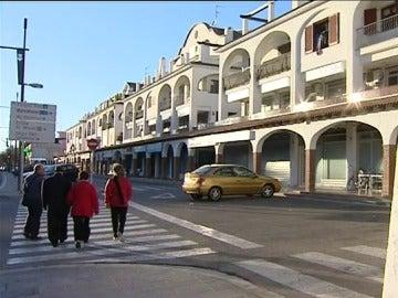 Prisión sin fianza para el presunto agresor sexual de un menor en Segur de Calafell