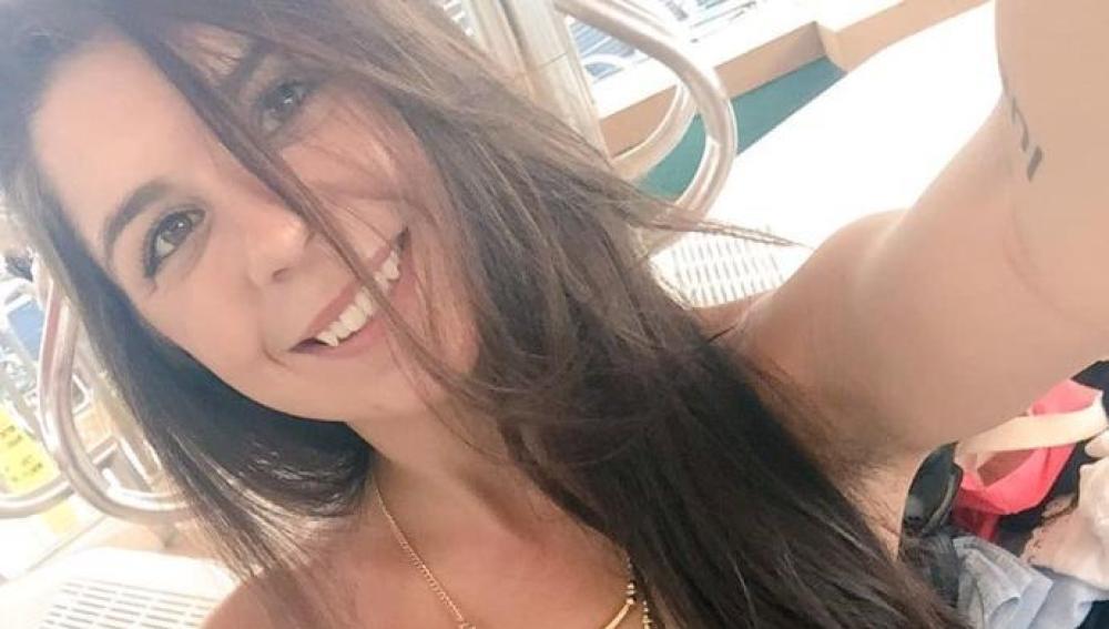 Olivia Lua, la actriz porno hallada muerta en Hollywood