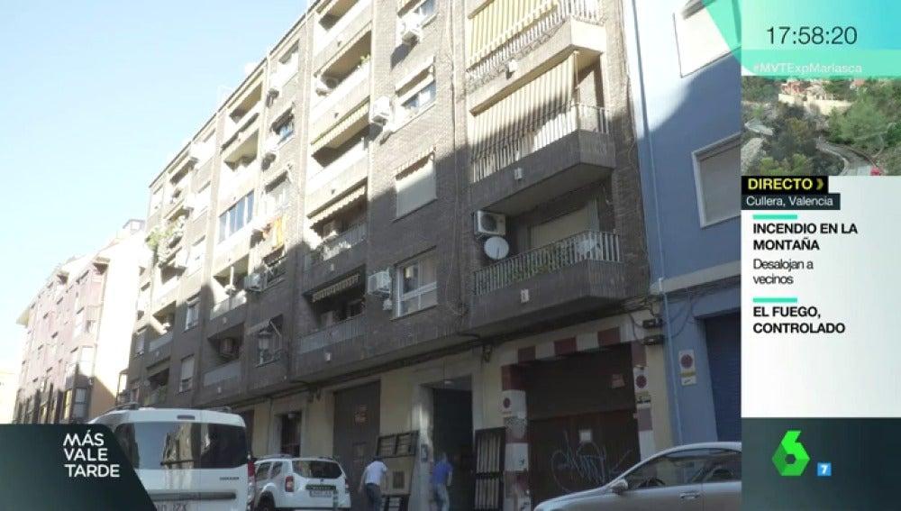 Barrio de Patraix
