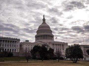Acuerdo por parte del Senado de EEUU para poner fin al cierre del Gobierno