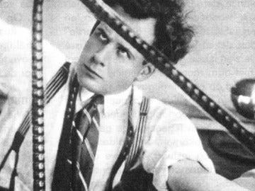 Sergei Eisenstein, cineasta ruso