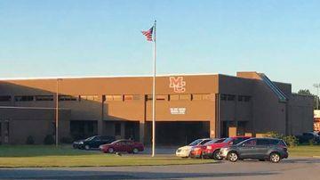 Marshall County High School