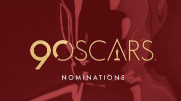 Nominaciones de los Oscar 2018