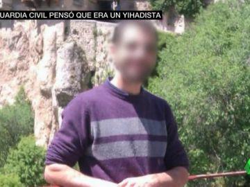 """El guardia civil que mató a un hombre en la A-3: """"Empezó a invocar a Alá... estaba convencido de que íbamos a volar por los aires"""""""