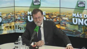 """Mariano Rajoy: """"Nunca he tenido mala relación con Angel María Villar"""""""