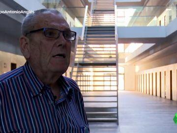 """Un electricista habla del paso de Anglés por prisión antes del crimen de Alcàsser: """"Los internos le respetaban, nadie se metía con él"""""""