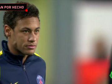 En Brasil dan por hecho el fichaje de Neymar por el Real Madrid
