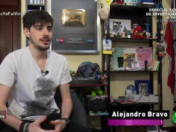 """'AlexBY11', 'Expcaseros' y los youtubers, la caras del fenómeno viral: """"Se piensan que no hacemos nada, pero le dedicamos horas"""""""