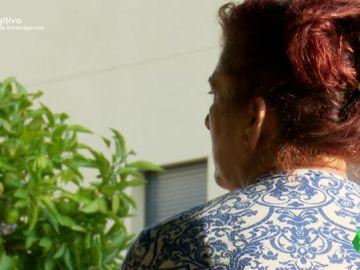 """La mujer que acogió a Antonio Anglés en una estación abandonada: """"Él se  acercó por la alambrada para llamar a mi niña y llevársela"""""""