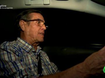 """Habla el taxista que recogió a Anglés tras el asesinato de las niñas de Alcasser: """"Cuando vi el arma dije 'a la mínima me liquida'"""""""