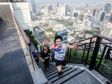 Maratón Vertical