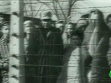 """Los familiares de las víctimas del Holocausto siguen reclamando justicia: """"Que las generaciones actuales sepan lo que pasó en Auschwitz"""""""