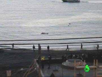 La justicia vuelve a archivar la causa por la muerte de 15 migrantes en el Tarajal