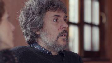 Ivan Ferreiro en Salvados