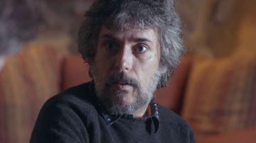 Iván Ferreiro, en Salvados