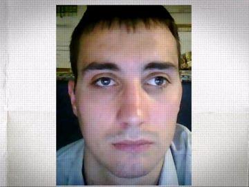 Iván Pardo, el tío y asesino confeso de Naiara
