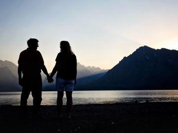 Viajes románticos