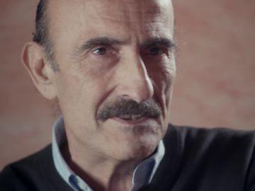 Enric Álvarez en Salvados