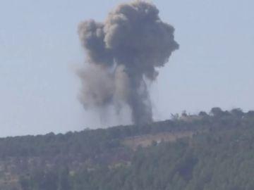 Turquía continua su ofensiva contra las milicias kurdas que combatieron al Dáesh