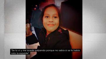 Naiara, la niña de 8 años brutalmente asesinada