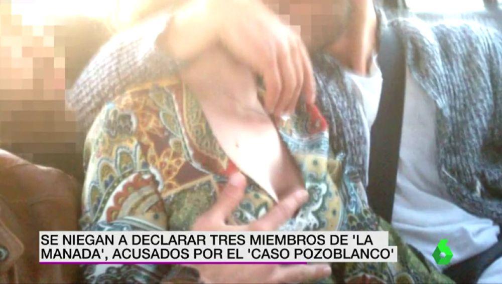 Facebook mujer sexo culo en Huelva