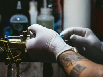 Hacerse un tatuaje en japonés
