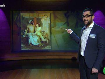 """Del cristo """"depilado"""" a la """"versión bíblica de 'Brokeback Mountain': """"¿qué mente enferma puede ver connotaciones sexuales en el arte sacro?"""""""