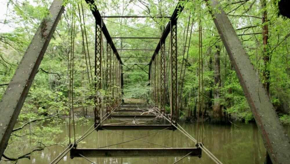 Sitio histórico del Puente Bellamy