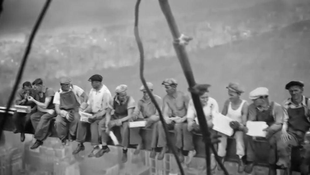 'Ironworkers'