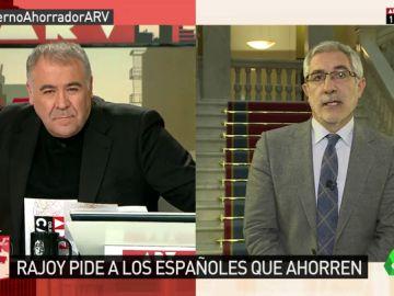 Gaspar Llamazares ARV