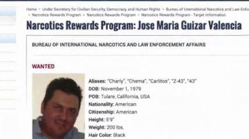Detenido el líder de los zetas en Ciudad de México