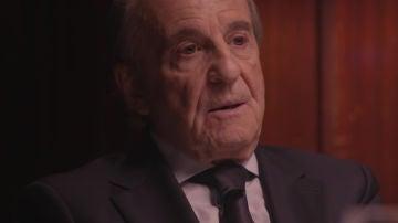 José María García, en Salvados