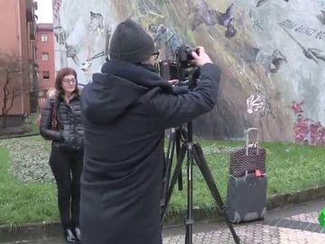 Eduardo Nave expone 'A la hora, en el lugar', una obra en memoria de las víctimas del terrorismo