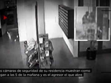 """Una víctima de sumisión química: """"En 25 minutos le dio tiempo a desgarrarme, grabarme y robarme"""""""