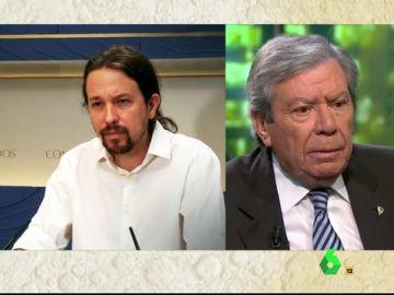 José Luis Corcuera en laSexta Noche