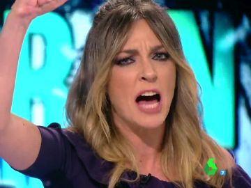 "El emotivo discurso de Anna Simon a favor del ""cafetito de media mañana"""