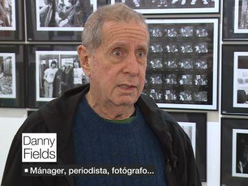 Danny Fields
