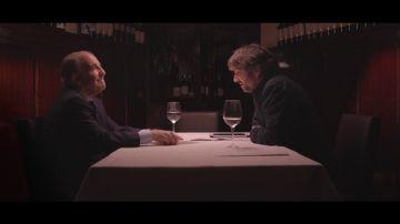 """El rey Don Juan Carlos y García conversan en Salvados: """"José María García es una referencia del periodismo español en las últimas décadas"""""""