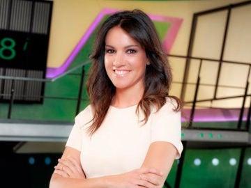 Cristina Saavedra - Cara - 2018