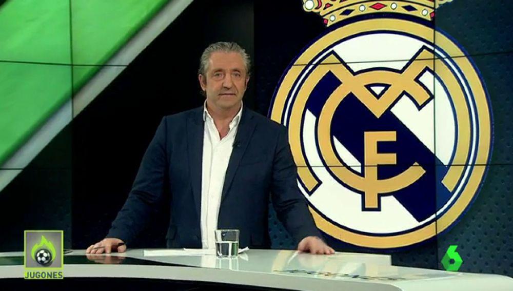 """""""En París temen al Madrid de la Champions. Temen al campeón de Europa"""""""