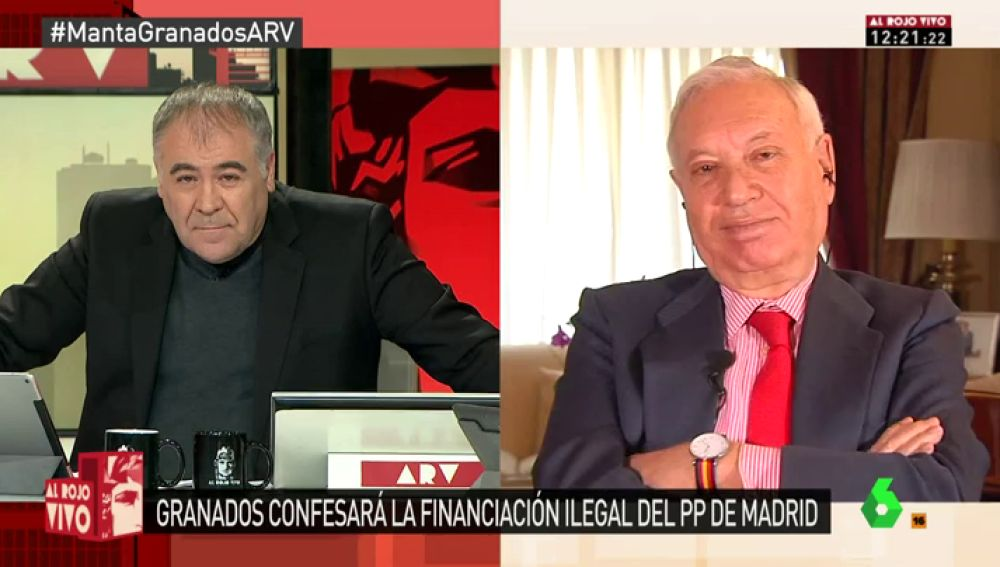 MARGALLO ATV