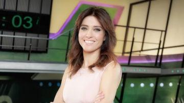 Helena Resano, presentadora de laSexta Noticias