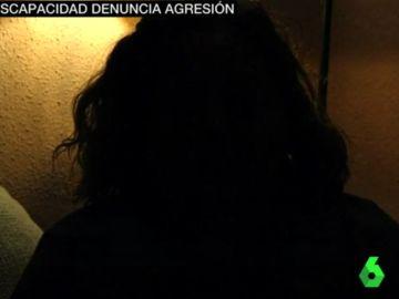 María Ángeles, madre del menor supuestamente agredido sexualmente