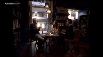 """Fernando Trueba recuerda una escena con Chus Lampreave y Verónica Forqué: """"Parecía que me había tocado la lotería por ternerlas delante de la cámara"""""""